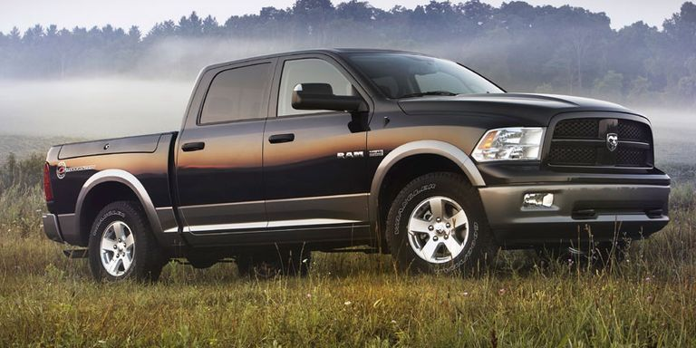 Does Your Truck Get 27 Miles Per Gallon? The Day In, Day Out Contractor  Will Scoff At Such A Questionu2014as He Drives Away In The Big, Powerful  Heavy Duty ...