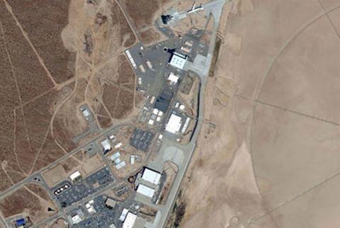 Strange Military Bases - The World's 18 Strangest Military Bases