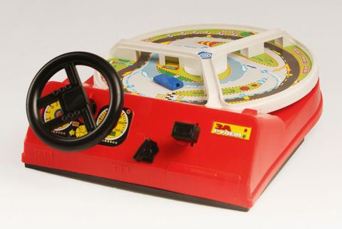 Machine, Circle, Plastic, Wire, Electrical supply, Playset, Building sets, Circuit component,