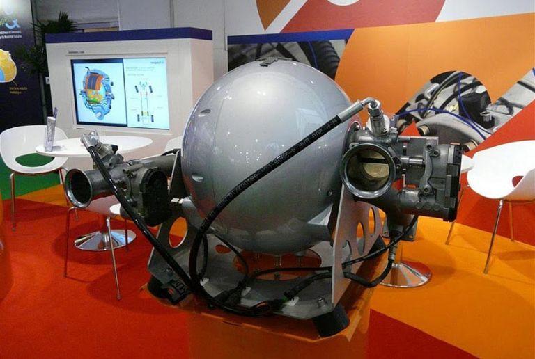 Prototype Engines - Alternative Engine Architecture