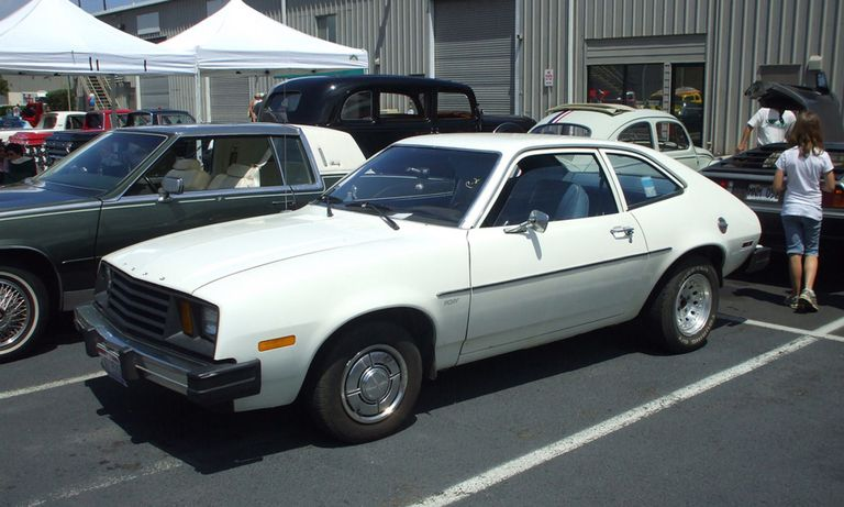 Ford Pinto Fuel Tanks - Top Automotive Engineering Failures