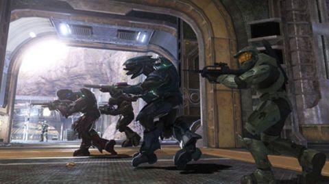 Halo 3 gripes