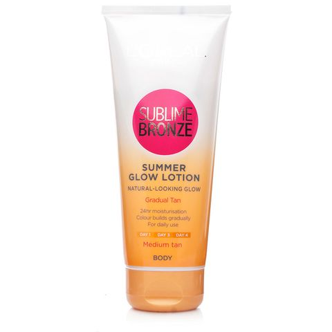 LOreal Sublime Bronze Gradual Tan