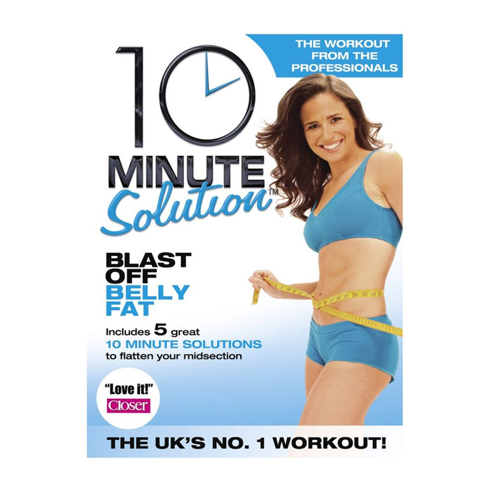 foto Our top winter fitness DVDs