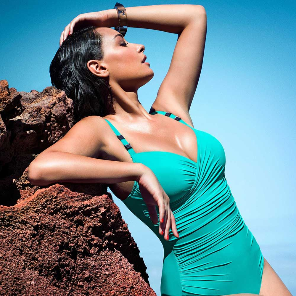 42a63707 Swimwear For Big Busts: 10 Stylish Buys To Try