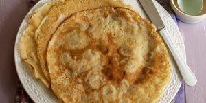 easy one egg pancake recipe