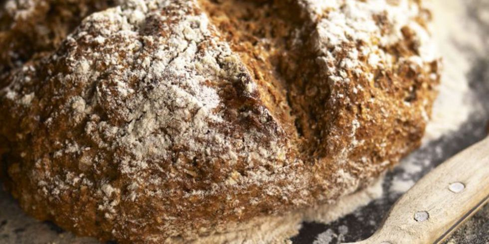 A simple Irish soda bread is the fastest bread you can make