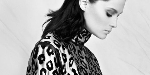 M&S Leopard Print dress