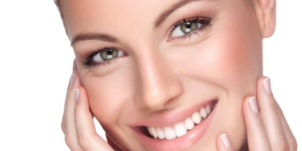 hair removal with Facial