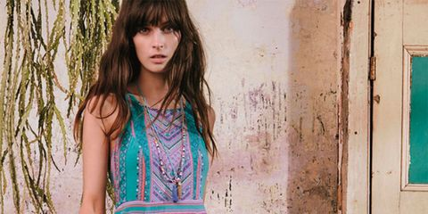 Lulu Kennedy for Marks and Spencer