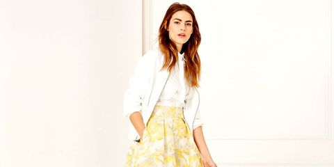 459bc35dfd Welcome the warmer weather in one of spring's most stylish skirts for women!  From full and fifties to amazing A-lines we've scoured the high street for  the ...