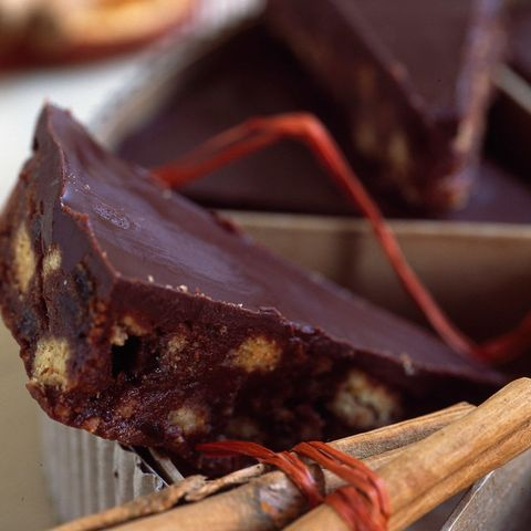 How to make tiffin – an easy, yet impressive chocolate treat