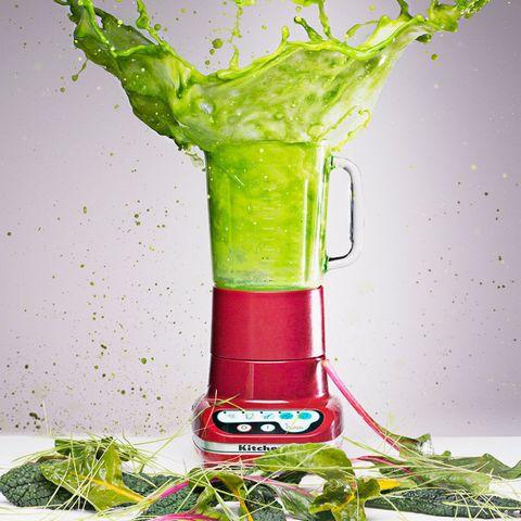 Photo of juicer