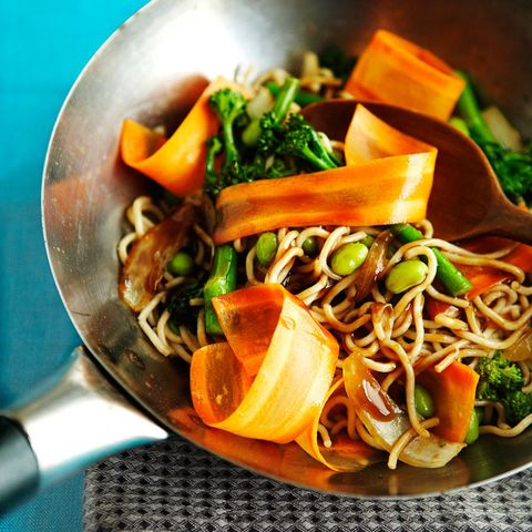 A Stir Fry Superfood Recipe Packed With Flavour