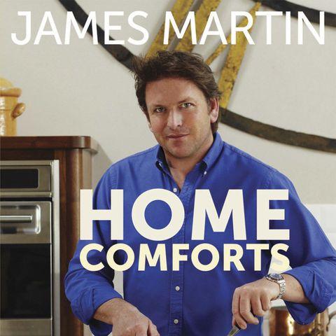 James Martin Home Comforts