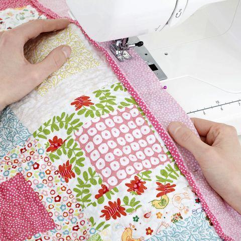 free childrens patchwork quilt patterns