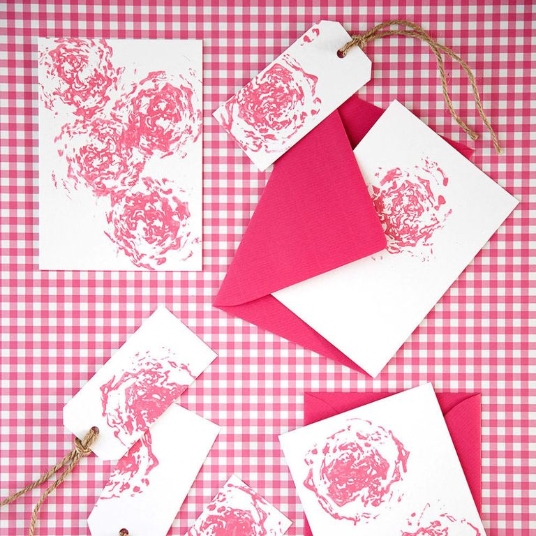 Step by step homemade card designs and easy instructions for making note cards and gift tags negle Choice Image