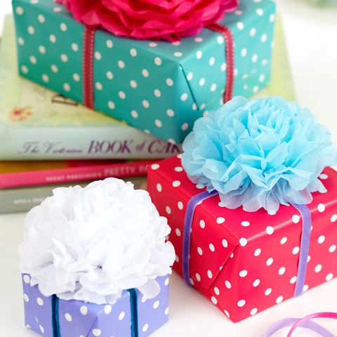 From Prettying Up A Birthday Present To Giving Your Christmas Gift Real Standout Under The Tree Our Wrapping Ideas Will Showcase Creative Flair