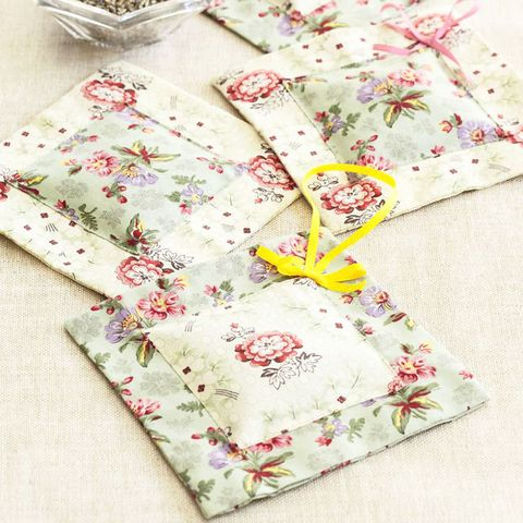 Lavender bags to sew