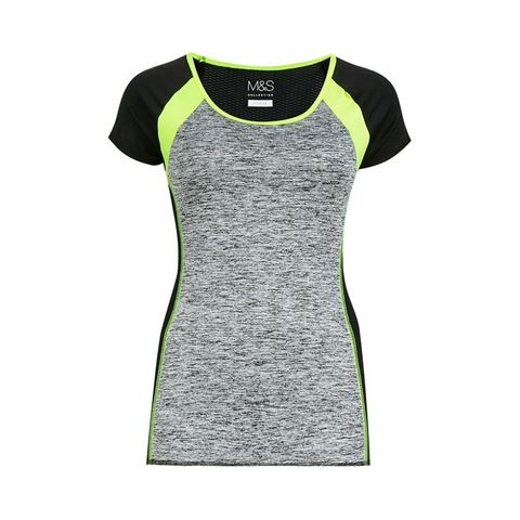 M&S Women's Sports Top