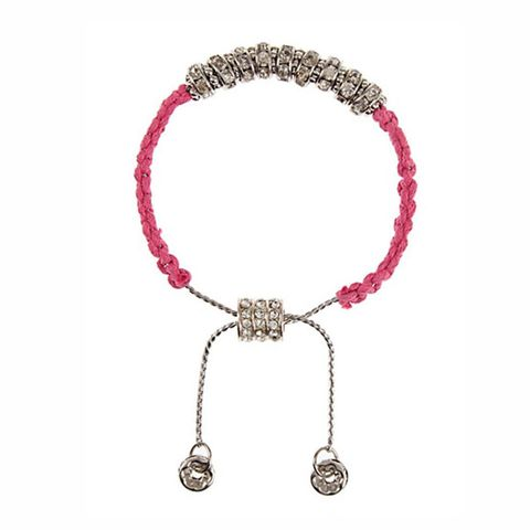M&S charity bracelet