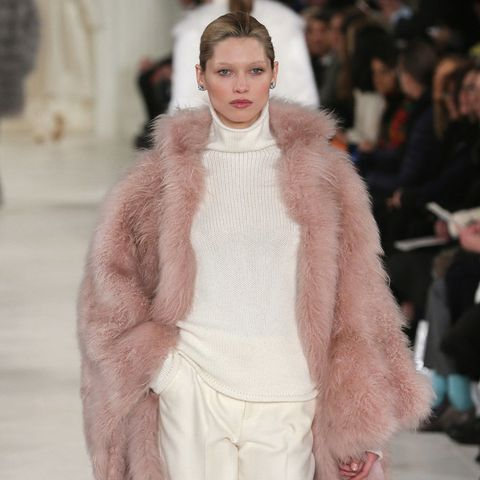 Autumn winter fashion trends 2014