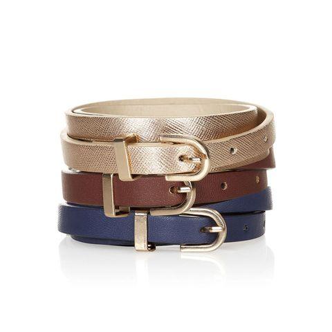 Accessorize belt