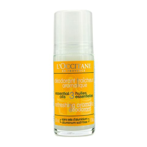 L'Occitane Refreshing Aromatic Deodorant