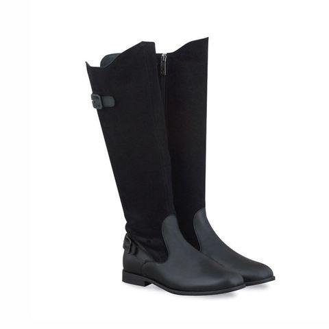 Duo Larsen boots