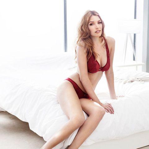 Tesco lingerie by EL James
