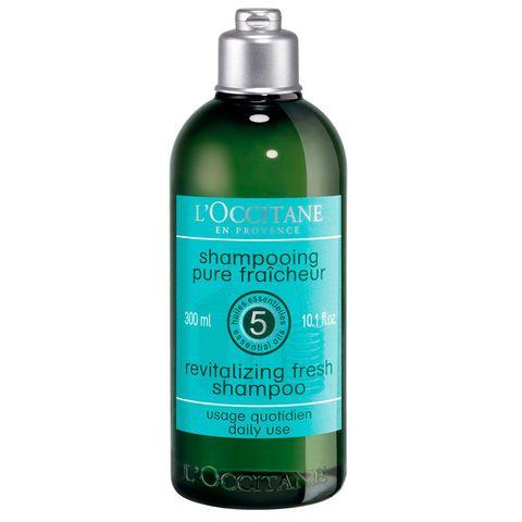 L'Occitane Anti Dandruff Shampoo for Sensitive Scalp