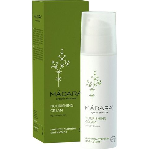 Madara Nourishing Cream