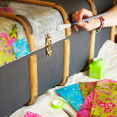 Beginner S Guide To Decoupage The Prettiest Papercraft