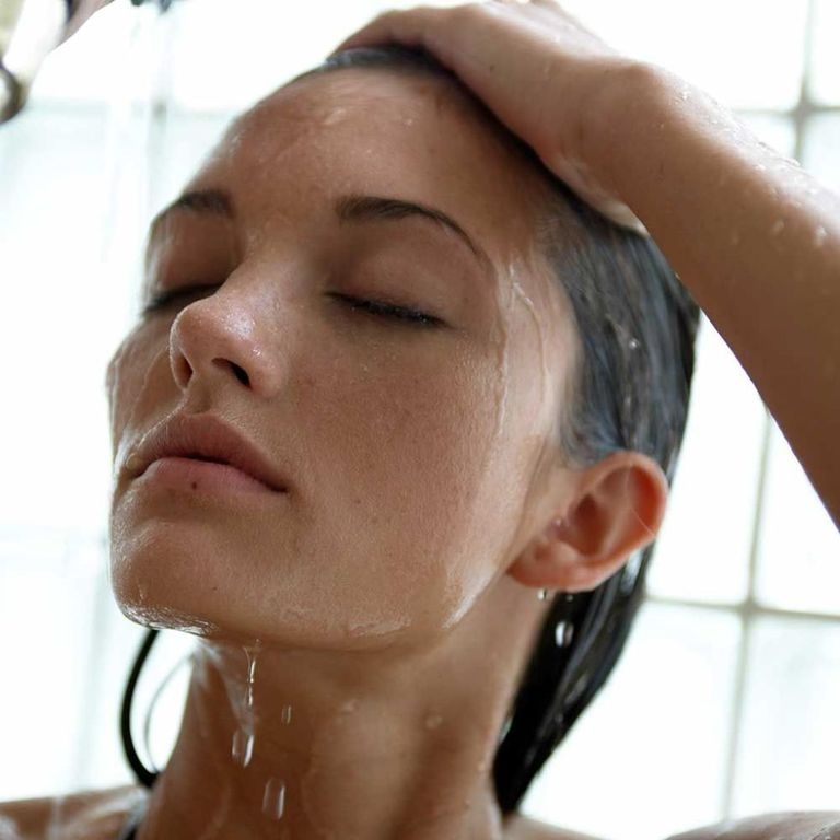 20 ways to deal with hair falling out