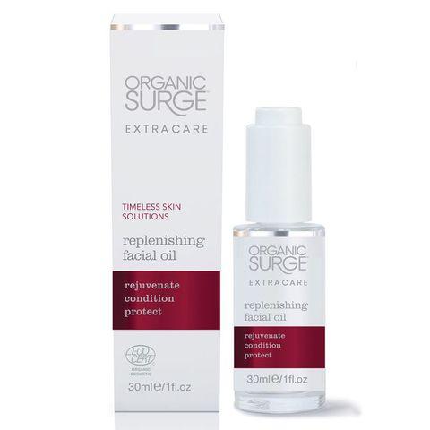 Organic Surge Replenising Facial Oil