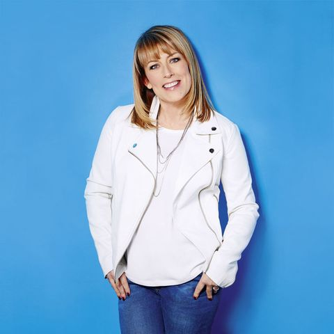 Actress Fay Ripley reveals her passions in life