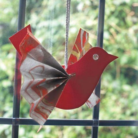 christmasbird
