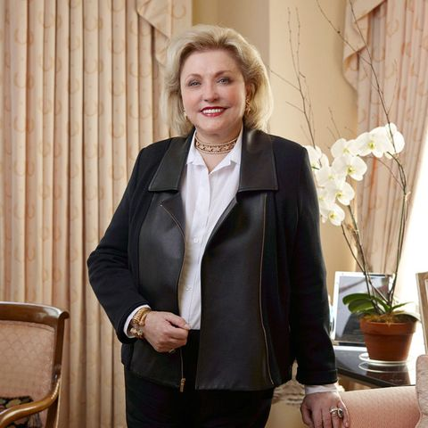Barbara Taylor Wood
