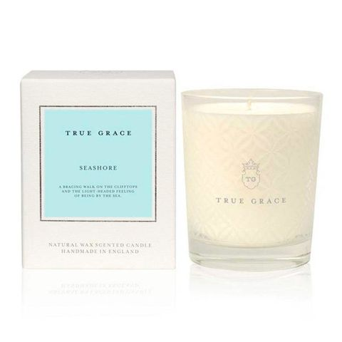 True Grace Seashore candle