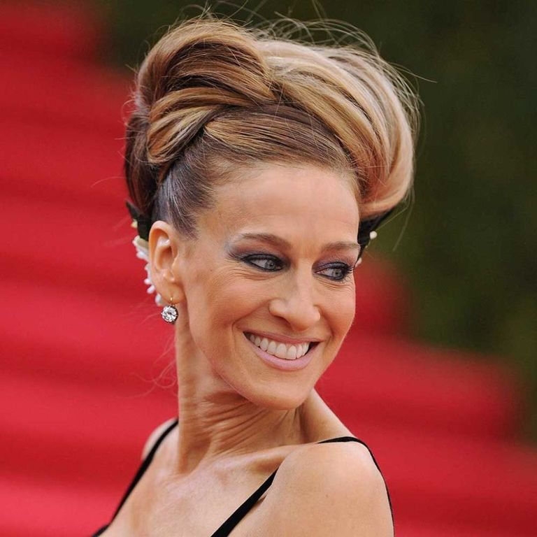 Hairstyle App: Hairstyles For Thin Hair: Celebrity Hairstyles To Inspire