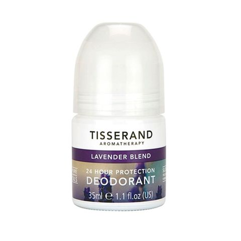 Tisserand 24-Hour Protection Deodorant