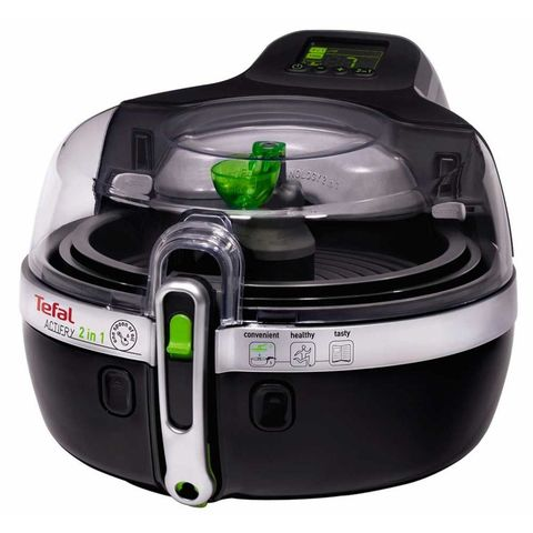 Tefal ActiFry 2 in 1 Low Fat Fryer