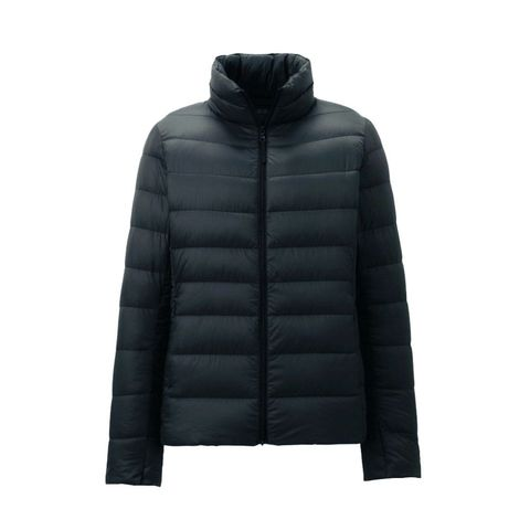 Uniqlo Heattech ultra light down jacket