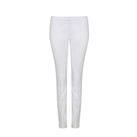 Debenhams Red Herring white trousers