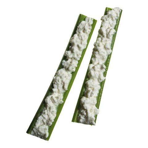 Cheesy celery