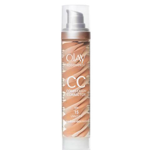 02 Olay Regenerist CC Cream