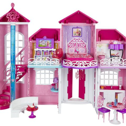 Barbie Malibu House 2014_preview