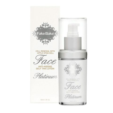 Fake Bake Platinum Face Self Tan