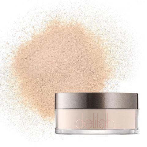 Dahlia Pure Touch Micro Fine Loose Powder