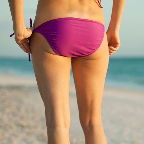 how to get rid of cellulite fast!